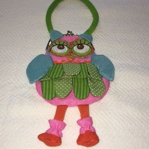 Other - Owl Purse